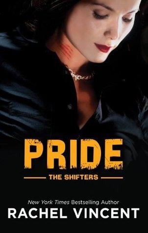 Pride Rachel Vincent