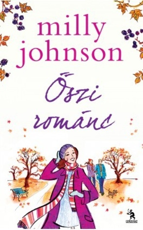 Őszi románc  by  Milly Johnson