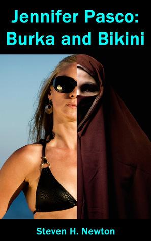 Jennifer Pasco Burka and Bikini Steven Newton