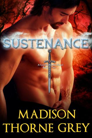 Sustenance Madison Thorne Grey