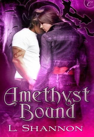 Amethyst Bound  by  L. Shannon