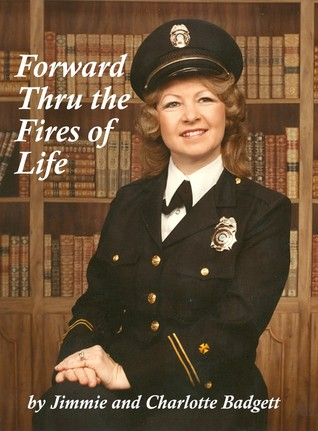 Forward Thru The Fires of Life  by  Jimmie Badgett