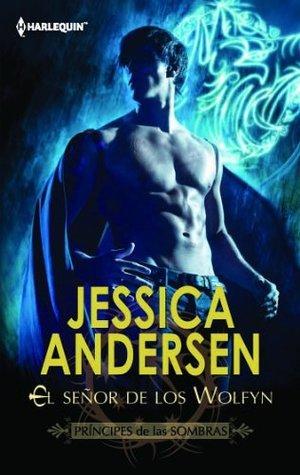 El señor de los Wolfyn Jessica Andersen