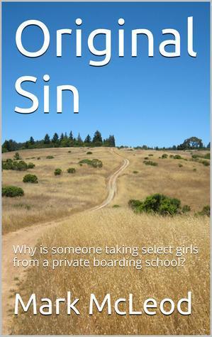 Original Sin  by  Mac York