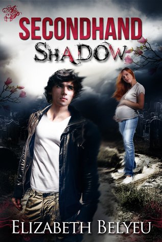 Secondhand Shadow  by  Elizabeth Belyeu
