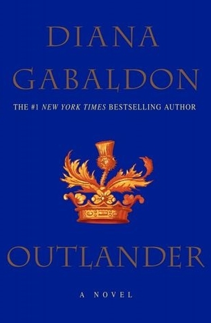 Leaf on the Wind of All Hallows: An Outlander Novella Diana Gabaldon