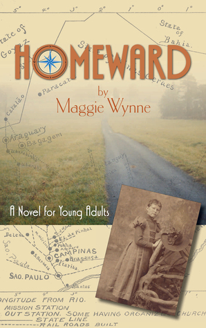 Homeward Maggie Wynne
