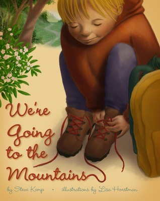 Were Going to the Mountains  by  Steve Kemp