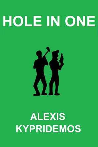 Hole in One Alexis Kypridemos