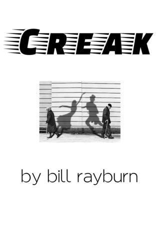 Creak Bill Rayburn