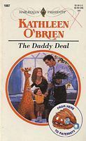 The Daddy Deal  by  Kathleen OBrien