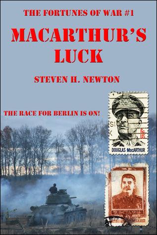 MacArthurs Luck  by  Steven Newton