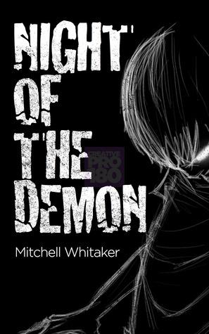 Night of the Demon Mitchell Whitaker