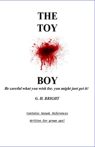 The Toy Boy  by  G.H. Bright