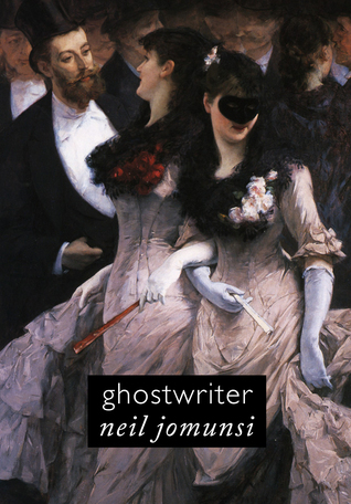 Ghostwriter: Projet Bradbury, #40 Neil Jomunsi