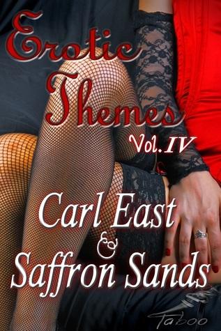 Erotic Themes Vol. IV  by  Carl East