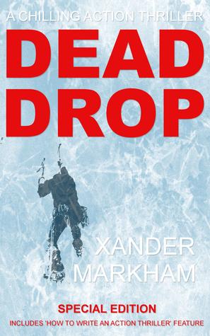 Dead Drop: Special Edition Xander Markham