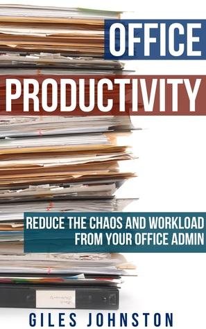 Office Productivity Giles Johnston