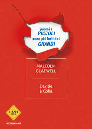 Davide e Golia  by  Malcolm Gladwell