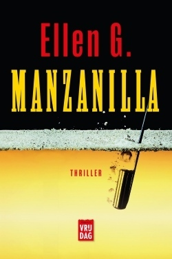 Manzanilla Ellen G.