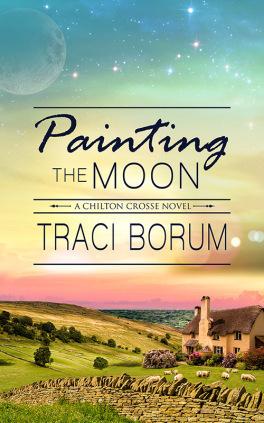 Painting the Moon (Chilton Crosse, #1)  by  Traci Borum