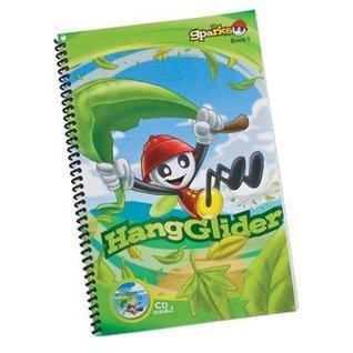 Sparks HangGlider Handbook with Audio Handbook CD Awana