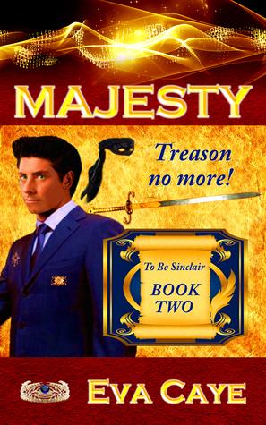 Majesty  by  Eva Caye