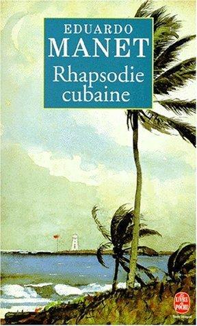 Rhapsodie Cubaine  by  Eduardo Manet