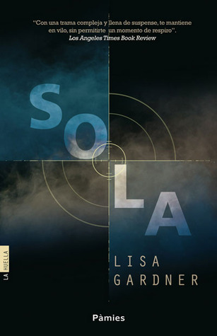 Sola  by  Lisa Gardner