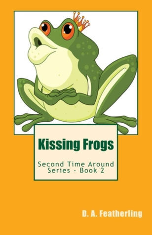 Kissing Frogs  by  D.A. Featherling