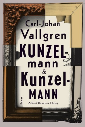 Čudesni dar Herkula Barfusa Carl-Johan Vallgren