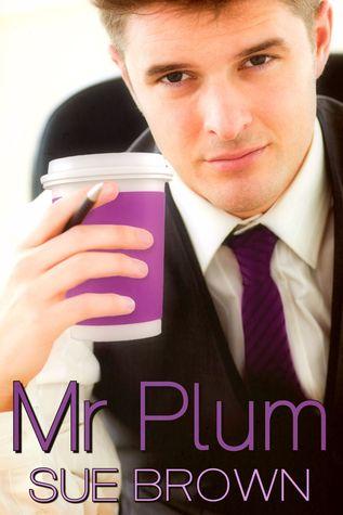 Mr Plum  by  Sue  Brown