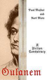 Oulanem: A Fiction Conspiracy  by  Paul  Majkut