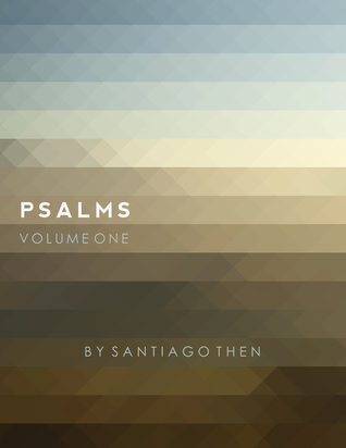 Psalms: Volume One Santiago Then