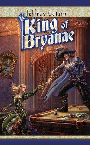 King of Bryanae  by  Jeffrey Getzin