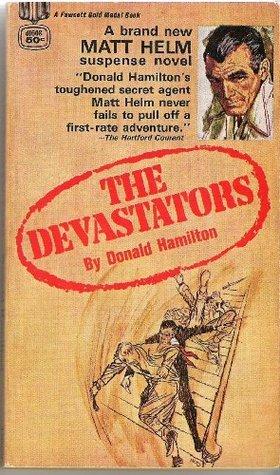The Devastators  by  Donald Hamilton