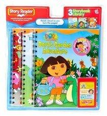 Dora: 3 Storybook Library Publications International Ltd.