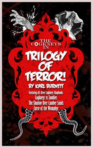 The Cogkneys in Trilogy of Terror K. Burnett