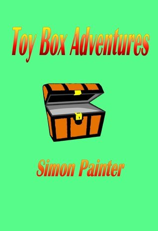 Toybox Adventures Simon Painter