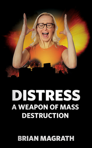 Distress Brian Magrath