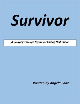 Survivor Angela Caito