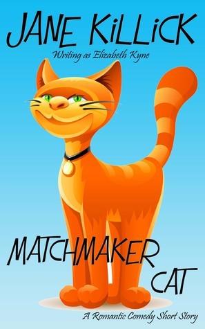 Matchmaker Cat  by  Jane Killick