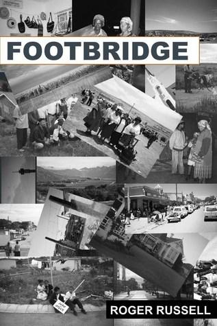 Footbridge Roger Russell