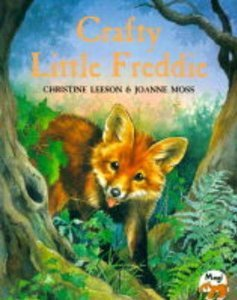 Crafty Little Freddie  by  Christine Leeson