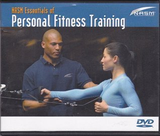 NASM Essentials of Personal Fitness Training (4 DVDs in case) National Academy of Sports Medicine