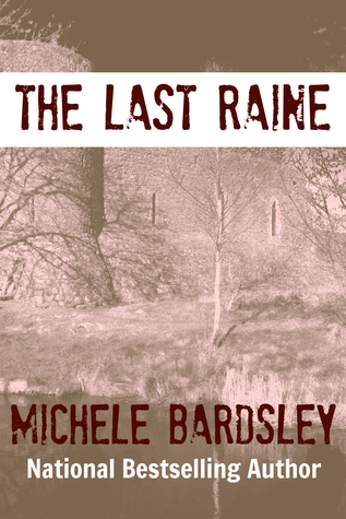 The Last Raine  by  Michele Bardsley