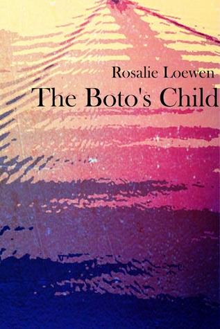 The Botos Child Rosalie Loewen