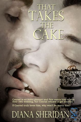 That Takes the Cake  by  Diana Sheridan