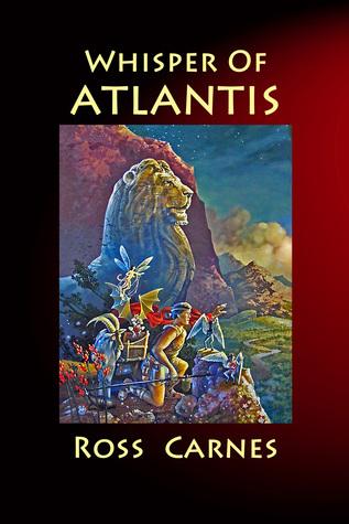 Whisper Of Atlantis ross carnes