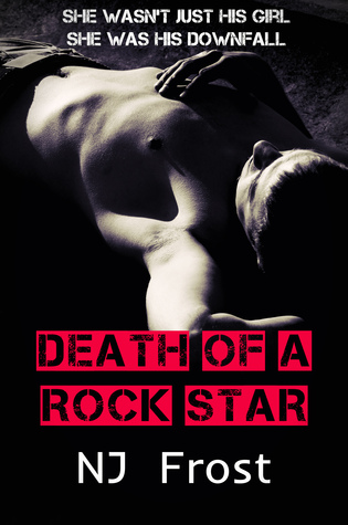 Death of a Rock Star (The Boy in the Band, #0.5) N.J. Frost